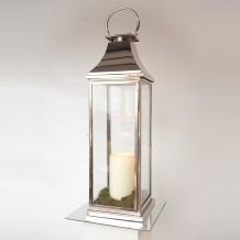 Candelabra, Lanterns & Candleholders