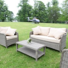 Rattan Sofa Set Outdoor Furniture