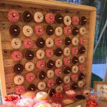 Doughnut Wall