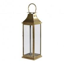 Angels Style Bronze Lantern