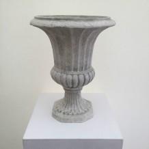 chalk effect urn