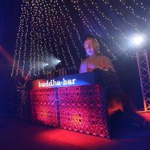 DJ Boooth