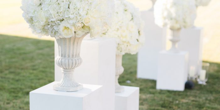 5 Key Points to Consider when having an Outdoor Wedding