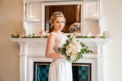 The Hawkhills Weddings - Bride